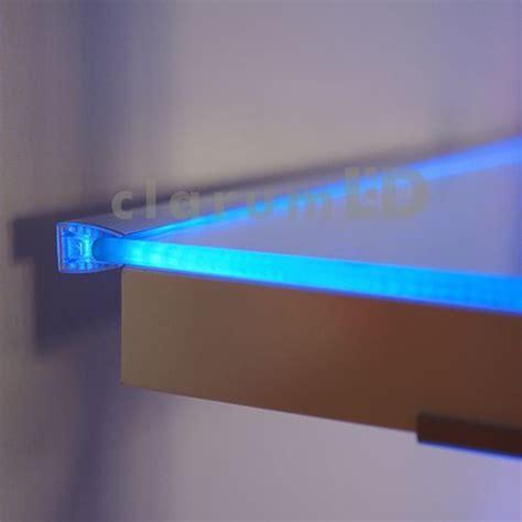 led lights for shelves led light glass shelves t 236 m với led light