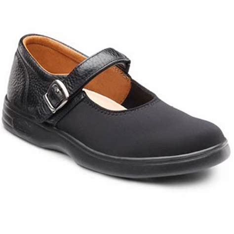 comfort sneakers dr comfort merry jane women s therapeutic extra depth shoe