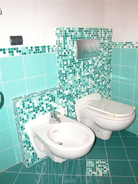 piastrelle bagno verde piastrelle bagno verde duylinh for