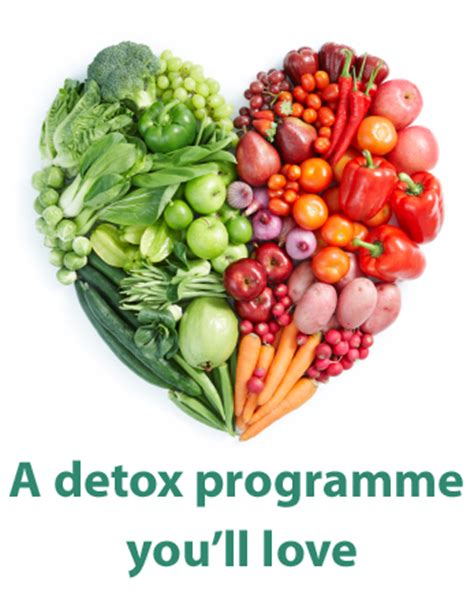 Health Farm Detox Program by Health Farm Detox Weight Loss Solution Hong Kong