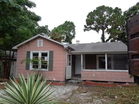 4740 68th ln n petersburg fl 33709 foreclosed home