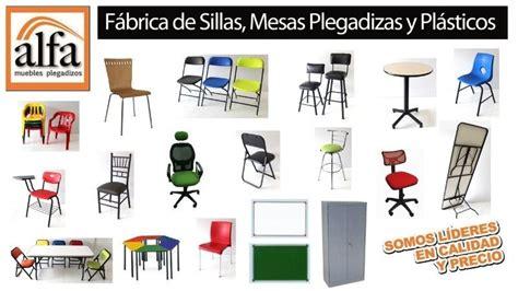 fabricantes de mesas y sillas fabrica mesas sillas plegables clasf