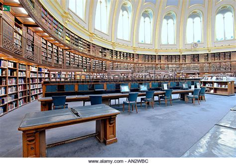 The Museum Reading Room by Museum Reading Room Stock Photos Museum