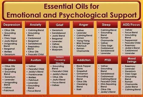 Drericz Emotional Detox Inhaler by 25 Best Ideas About Essential Oils Adhd On