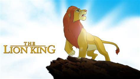 lion king lion king wallpaper 33799433 fanpop