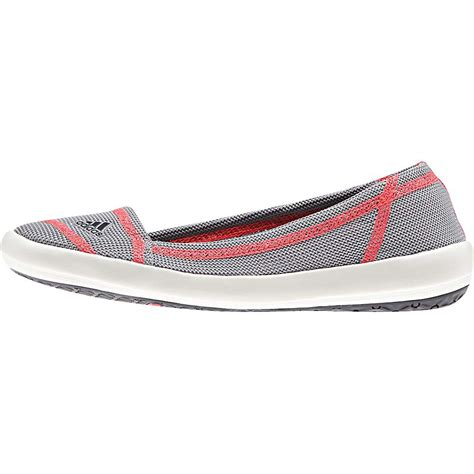 Sepat Adidas Slipon 7 adidas s boat slip on sleek shoe at moosejaw