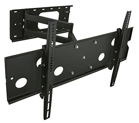 tv swing mount mount it tv wall mount swing out full motion design for