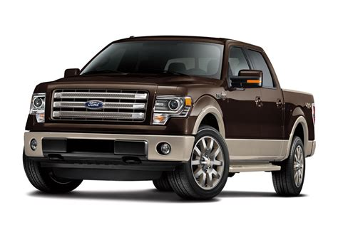 2013 F-150 King Ranch Debuts in Texas F 150 2013