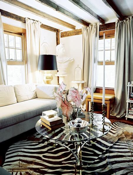 adding color to neutral living room interior design you should design inspiration lonny