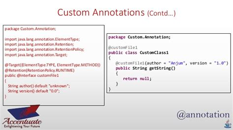 pattern java annotation the future of terrorism research a review essay