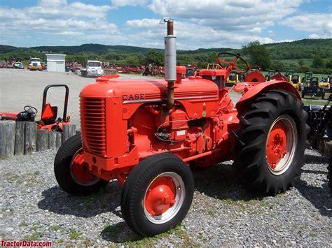Tractordata Com J I Case D Tractor Photos Information