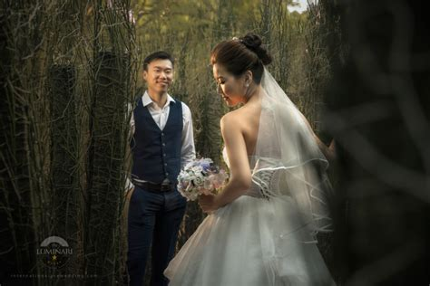 Pre Wedding Photography by Singapore Shooting Locations For Pre Wedding Photography