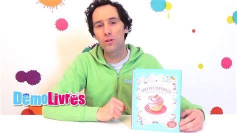 140958917x coffret cupcakes pour les enfants coffret cupcakes pour les enfants livre enfant 6 8 ans