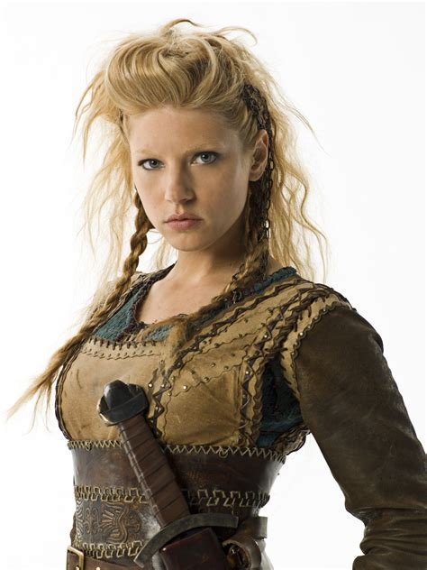 katheryn winnick vikings hair female armor how practical is this page 6