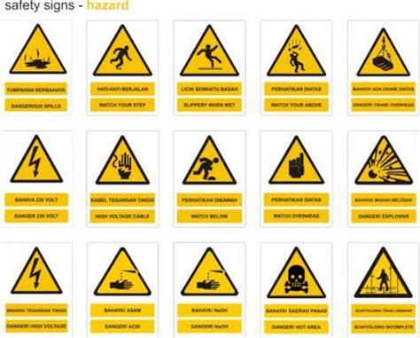 Occupational Hazard by Occupational Hazards Signs Www Pixshark Images