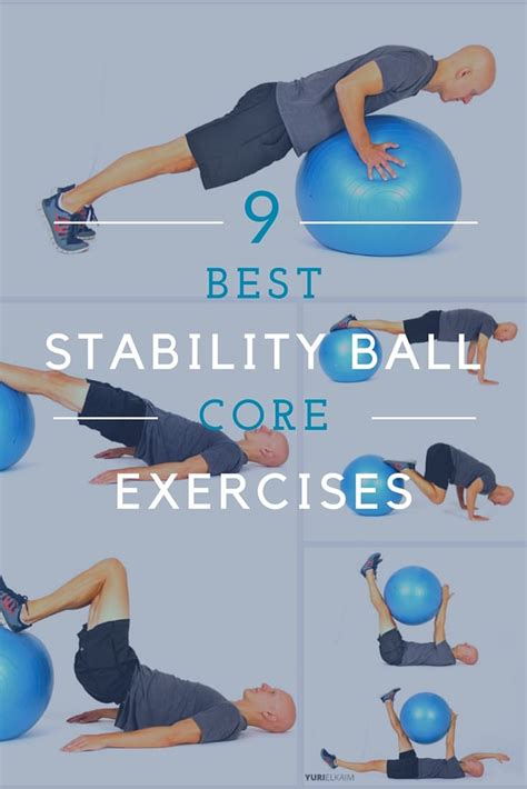 best exercise the 9 best stability exercises for