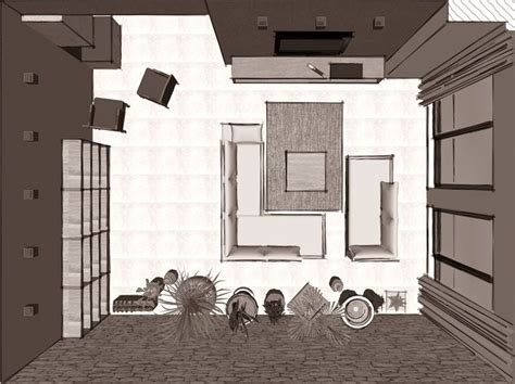 sketchup layout c est quoi t 233 moignage client karine montreuil designer d espace