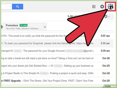 wallpaper for google account c 243 mo cambiar tu cuenta predeterminada de gmail 11 pasos