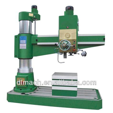 Bench Hydraulic Press Z3050x16 Vertical Arm Radial Drilling Machine Buy Radial