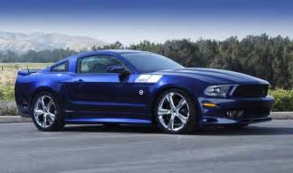Ford Mustag Sms Supercars 302 Ford Mustang Car Tuning