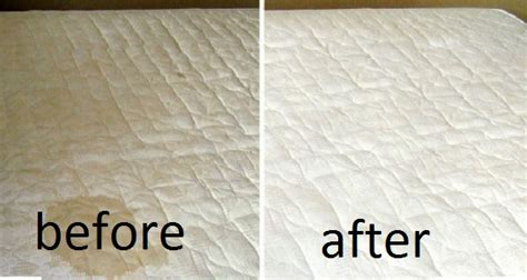 Is There A Way To Clean A Mattress by The Most Effective Way To Clean Your Mattress From Stains