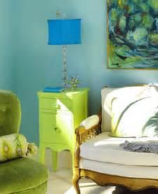blue and green interiors apartments i like blog