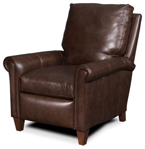 bradington young leather recliner bradington young recliners