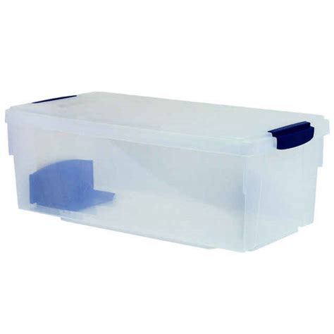 rubbermaid storage containers rubbermaid keepsake photo and media box plastic photo storage