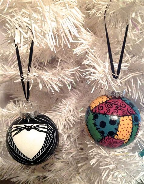 The Nightmare Before Ornaments - 292 best nightmare before images on