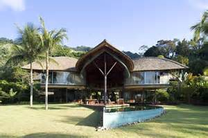 homes for in brazil tropical house design leaf house in brazil