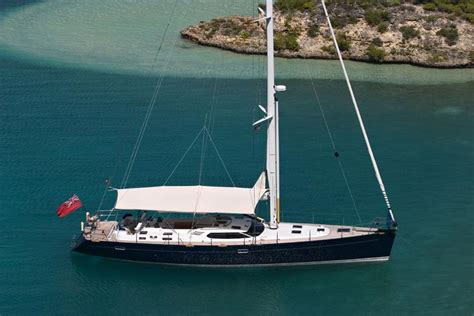 Sailboat Sun Awnings by Luxury Yacht Charter Liara Sun Awning