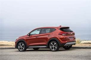 Awd Hyundai 2017 Hyundai Tucson Limited Awd Review Term Arrival