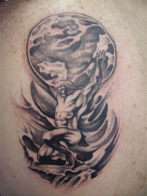 black atlas tattoo atlas tattoos designs ideas and meaning tattoos for you