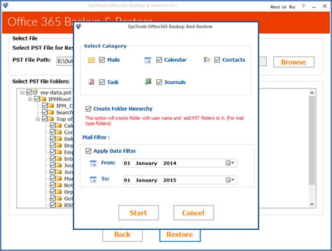Office 365 Outlook Pst How To Import Pst Files To Office 365 Easy Migration Steps