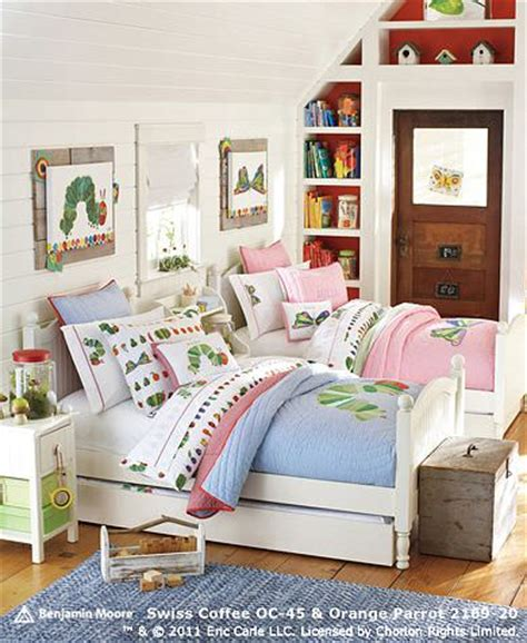 boy  girl room ideas share bedroom tip junkie