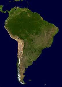 south americas map geography for south america flags maps