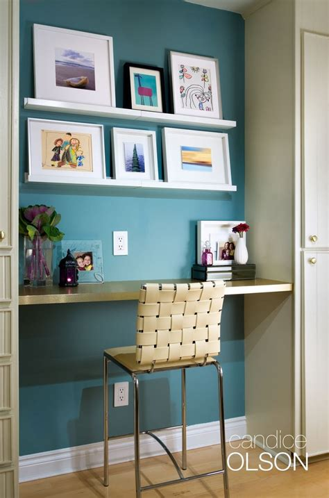 homework design studio artist s studio small space bold color a dramatic