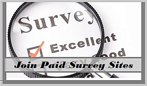 Top 10 Websites To Make Money Online - top 10 online paid survey sites to make money in 2013 rich income ways