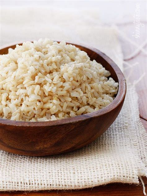 Pdf Every Grain Rice Cooking by Best 25 Brown Rice Ideas On Rice Recipes