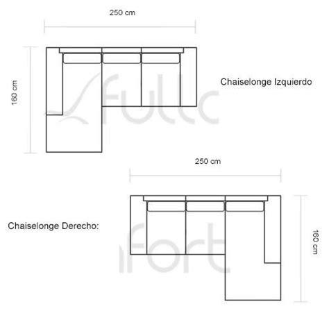 medidas de sillones resultado de imagen para medidas de muebles enl