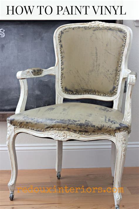 painting vinyl upholstery 17 best images about paint on vinyl fabric on pinterest
