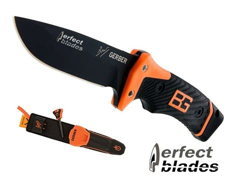 gerber 31 001901 grylls ultimate survival knife review