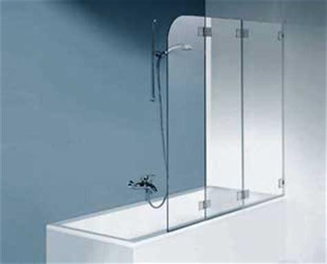 wannen duschwand duschkabine und duschabtrennung aus glas baduscho