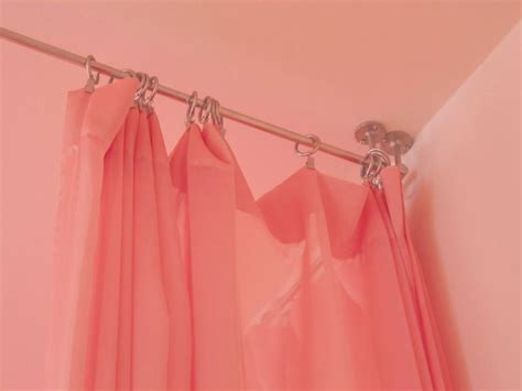 how to make a canopy with curtain rods best 25 curtain rod canopy ideas on pinterest curtains