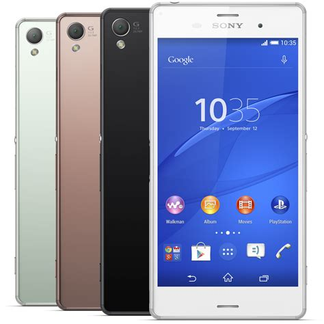 Hp Sony Ericson Xperia Z3 sony xperia z3 review two years on expert reviews