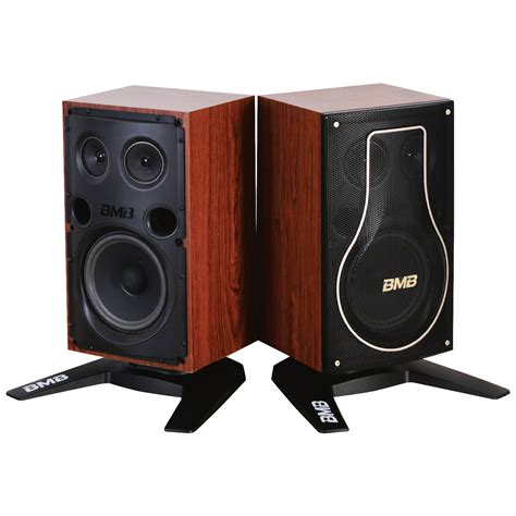 Speaker Vocal bmb basic package 200w lifier vocal speakers