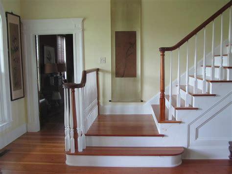 Interior Stair Parts by Home Www Redhillslumber