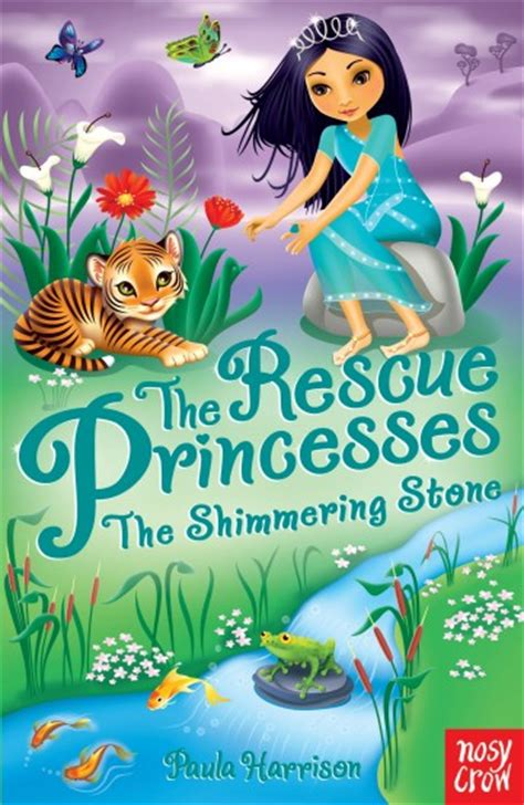 the shimmering books the rescue princesses archives nosy