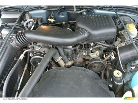 2 5 Jeep Engine 1997 Jeep Wrangler Se 4x4 2 5 Liter Ohv 8 Valve 4 Cylinder