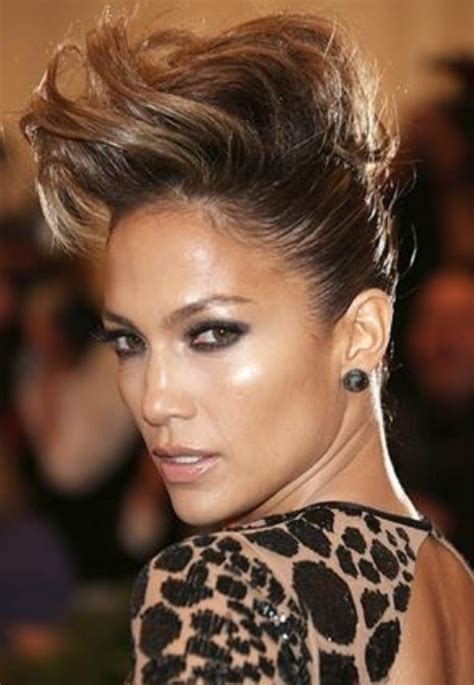 Jay Lo Hairstyles | j lo photos hair styles hairstylegalleries com